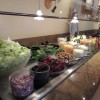 Award-Winning Salad Buffet